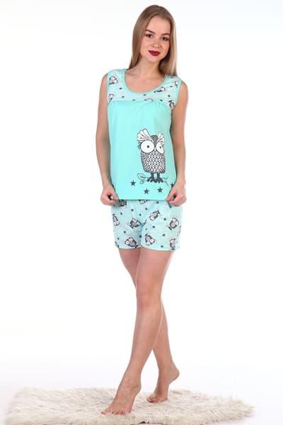 Купить пижамы в Саратове